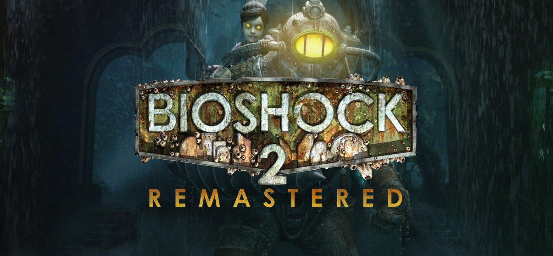 Bioshock 2 Remastered Key (Steam)