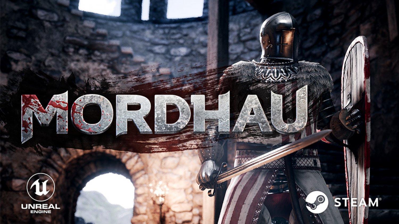 Mordhau Key (Steam)