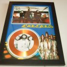 BEE GEES   signed disc