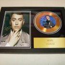 sam smith    signed disc