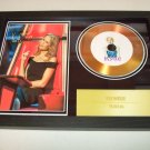 kylie minogue   signed disc