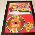 carry on film  disc