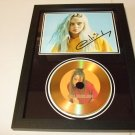 billie eilish signed