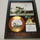 freddie mercury   signed disc