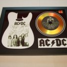 acdc    signed disc