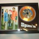 SPACE 1999  TV SHOW    framed mount