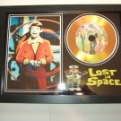 LOST IN SPACE   TV SHOW    framed mount
