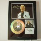 kenny rogers   signed disc
