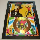 pet shop boys   signed disc