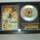 the goonies signed disc