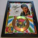 SHAKIN STEVENS  signed disc