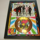 MADNESS    signed disc