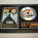 TITANIC  signed disc