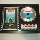 JAWS   signed disc