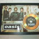 oasis  signed disc