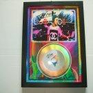 avicii signed disc