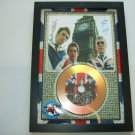 the jam   signed disc