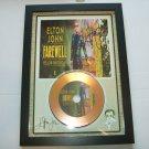 elton john   signed disc