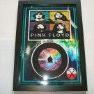 pink floyd  signed disc