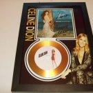 celine dion   signed disc