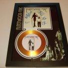 fleetwood mac   signed disc