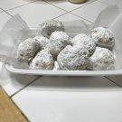 Butter Pecan Balls 1 dozen