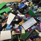 100 Lego Pieces