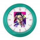 Rich Brian 88Rising Rapper Wall Clocks