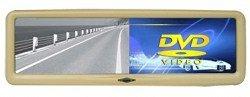 Rear View Mirror Monitor, 4.5 inches, TFT-LCD Panel, Anti-glare blue mirror