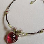 Sweetheart Princess Necklace