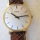 Doxa Manual Wind Vintage 1970's Pre-Owned Mens Watch....35mm