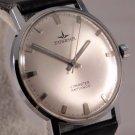 Dugena Jongster Manual Wind SS Vintage 1960's Mens Dress Watch....34mm