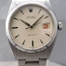 Rolex Oysterdate Precision 6494 Stainless Steel Vintage1959 Mens Watch....34mm