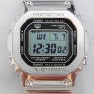 Casio G-Shock GMW-B5000-1JF Bluetooth Multi-Band 6 Tough Solar Mens Watch...43mm