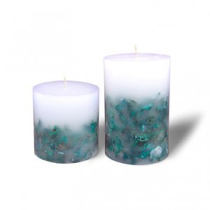 Design Your Own Simple Candles