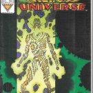 Secrets of the Valiant Universe #2