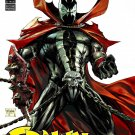 SPAWN #300 MCFARLANE COVER 2ND PRINTING