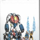 Micronauts 2002 Convention Special