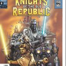 Star Wars: Nights of the Old Republic #0