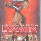 Dawn: Return of the Goddess #1