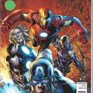 Ultimate Avengers vs New Ultimates #1