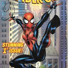 Amazing Spider-Girl #1
