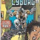 Teen Titans Spotlight #13