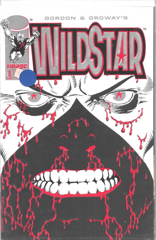 Wildstar Set