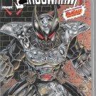 Shadowhawk #13