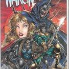 Warchild #1