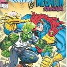 Savage Dragon vs The Savage Megaton Man #1