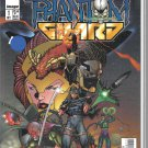 Phantom Guard #1