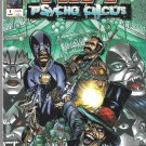 Kiss: Psycho Circus #1