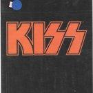 Kiss: #0